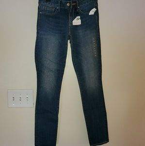 New Gap Jean's with tag